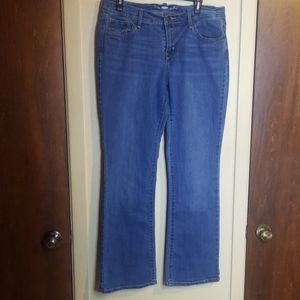 Old navy stretch womens jeans